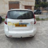 JAC MOTORS JAC  J6 toute option 2012