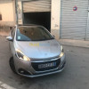 Peugeot 208 Allure Facelift 2015